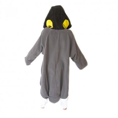 pingvin kigurumi 1