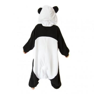 Panda barn Kigurumi 1