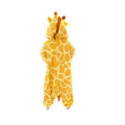 Giraff barn Kigurumi 1
