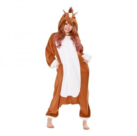 Häst Kigurumi