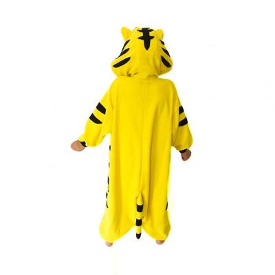 tiger kigurumi 1