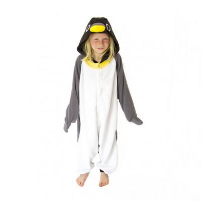 pingvin kigurumi