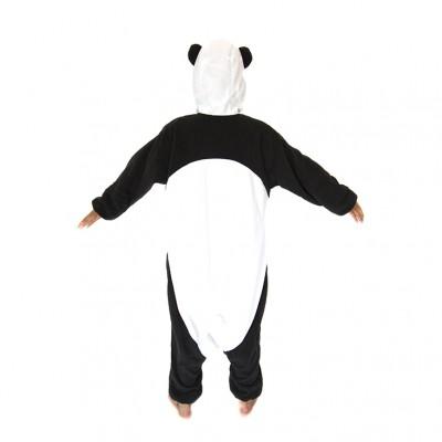 Panda Kigurumi 2