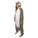 Lemur kigurumi 2