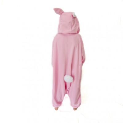 Kanin barn Kigurumi 1